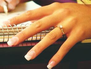 engagement ring selfie hand lift surgery