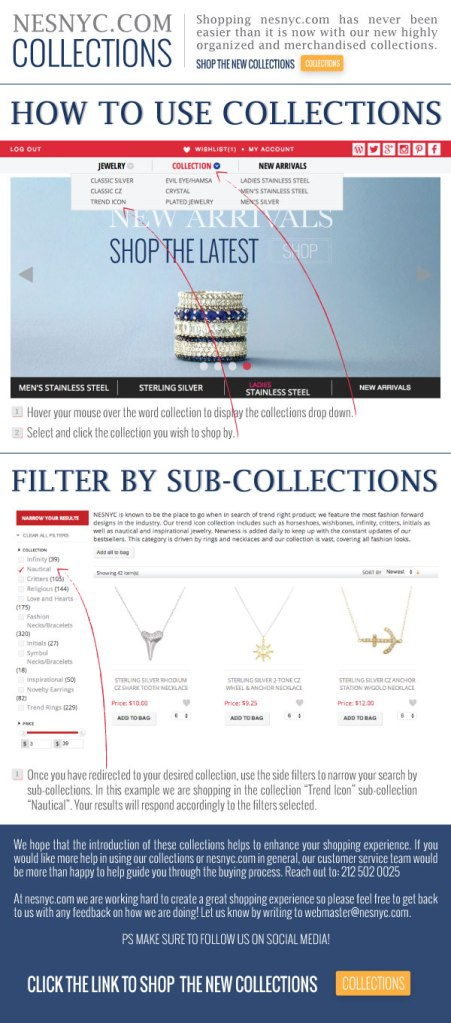 collections-email